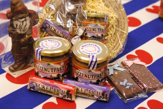 chocoladefabriek achlum dagtocht
