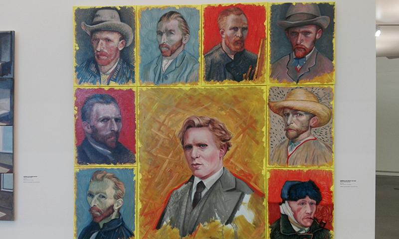 Van Goghhuis