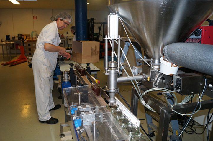 chocoladefabriek klafa dagtocht