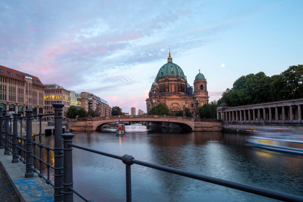 Personeelsreis Berlijn
