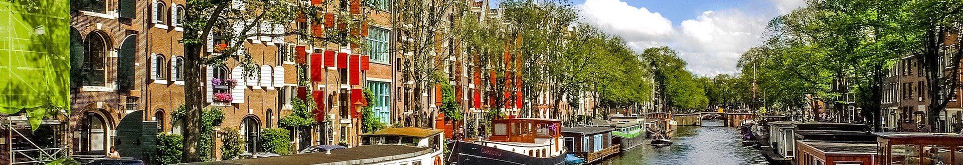 Amsterdam met Veenstra Reizen