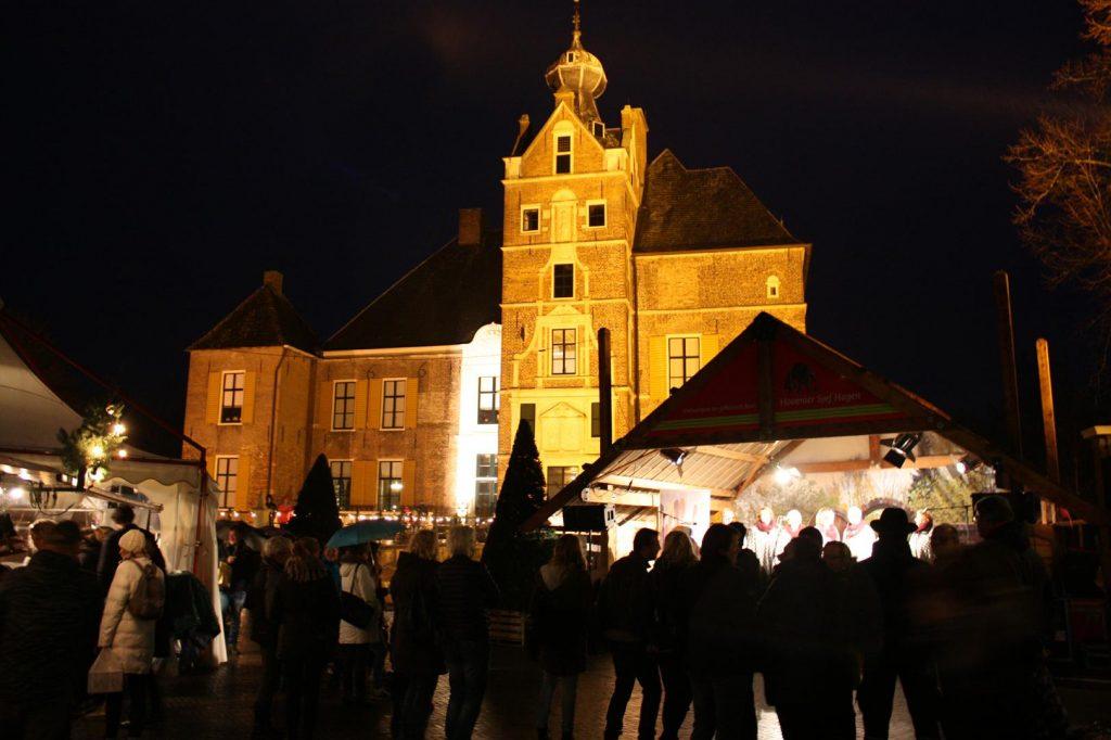 Kerstmarkt Vaassen