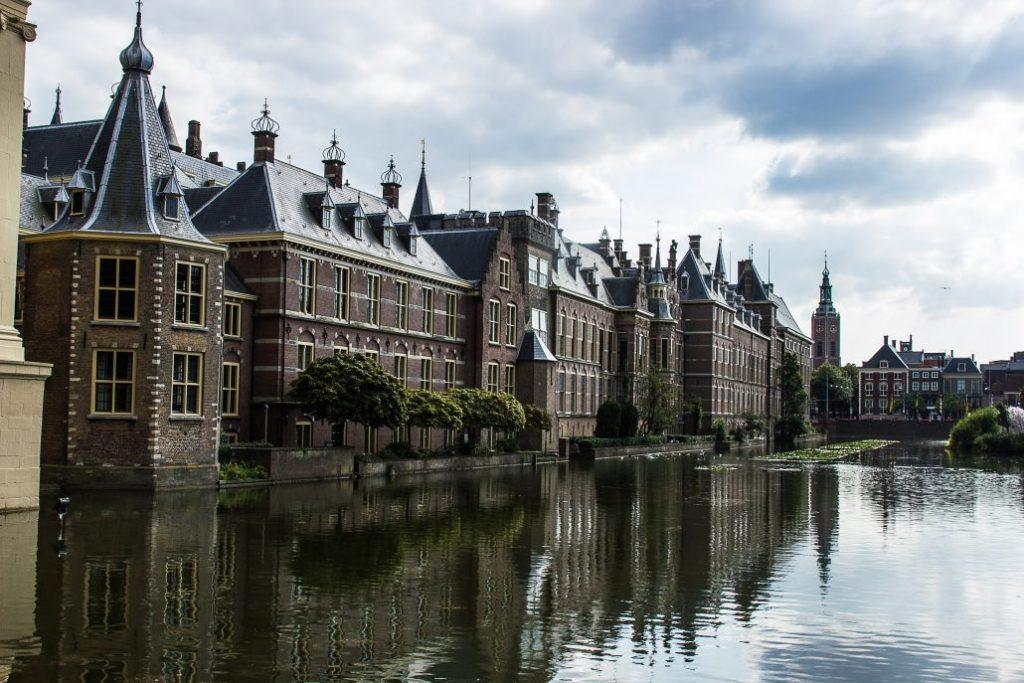 Schoolreis Hollandia