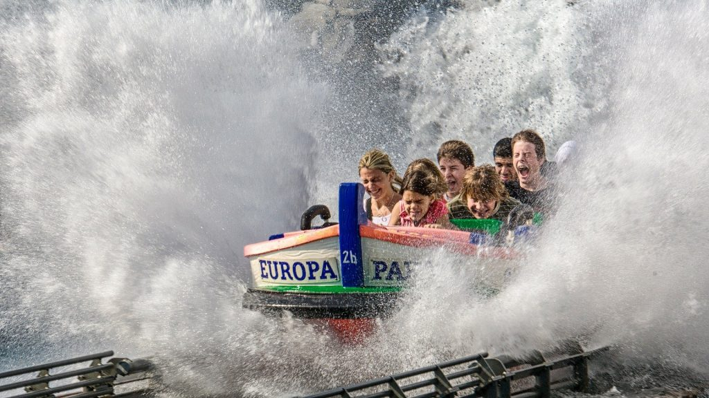 europa park personeelsreis