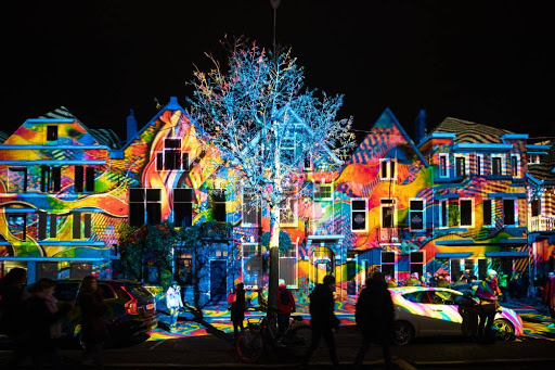 Eindhoven Glow (2 dagen)