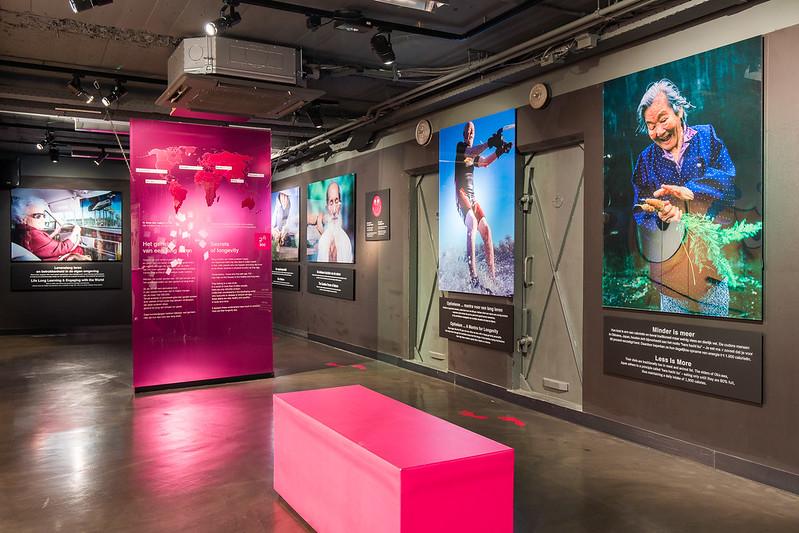 Amsterdam en Body Worlds met Veenstra Reizen