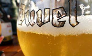 Personeelsuitje Duvel bierbrouwerij