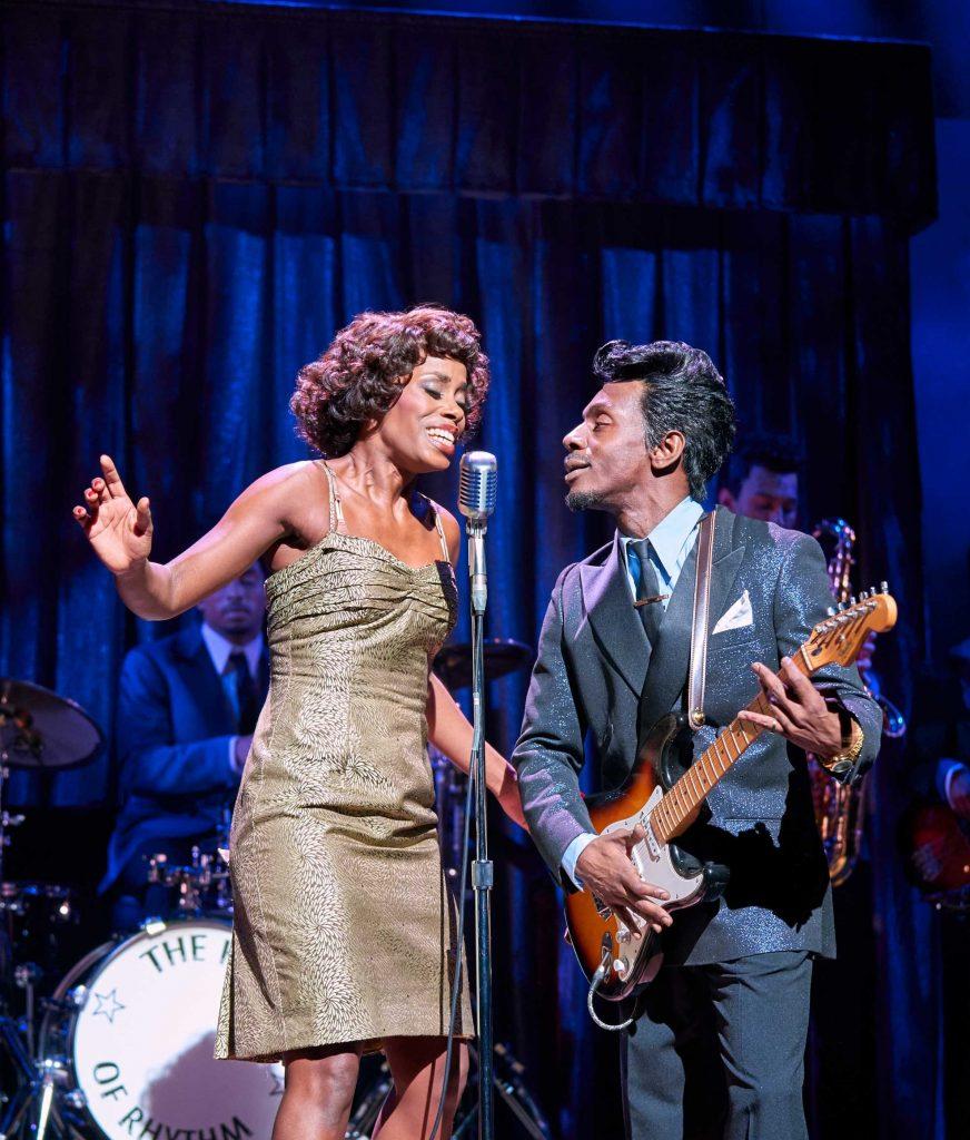 Veenstra Reizen en Tina Turner
