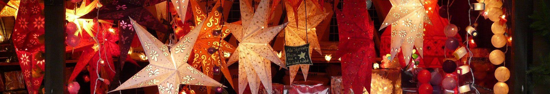 Kerstmarkt busreizen met Veenstra Reizen