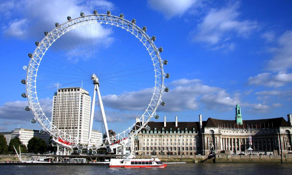 Londen groepsreis