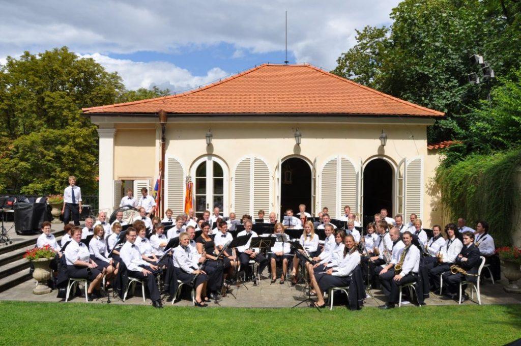 Music-Tour met Veenstra Reizen