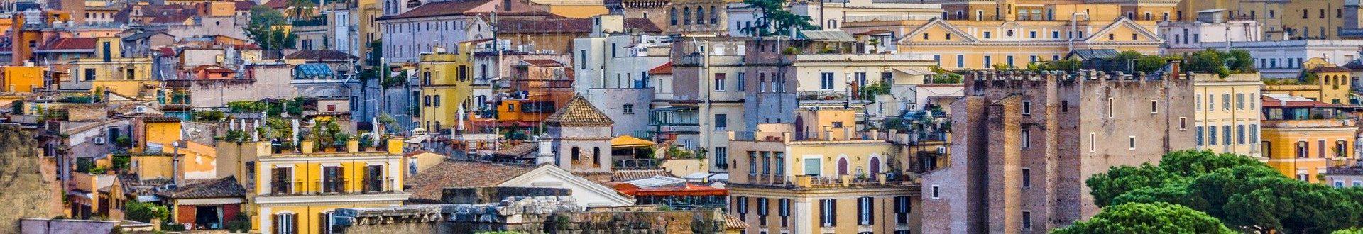 Rome met de bus van Veenstra Reizen