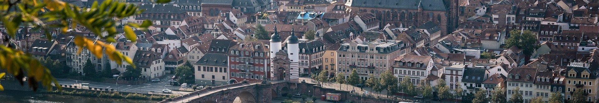 Schoolreizen Duitsland met Veenstra Reizen