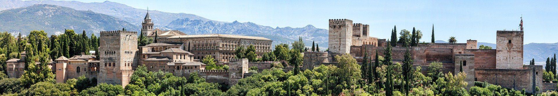 Schoolreizen Spanje met Veenstra Reizen