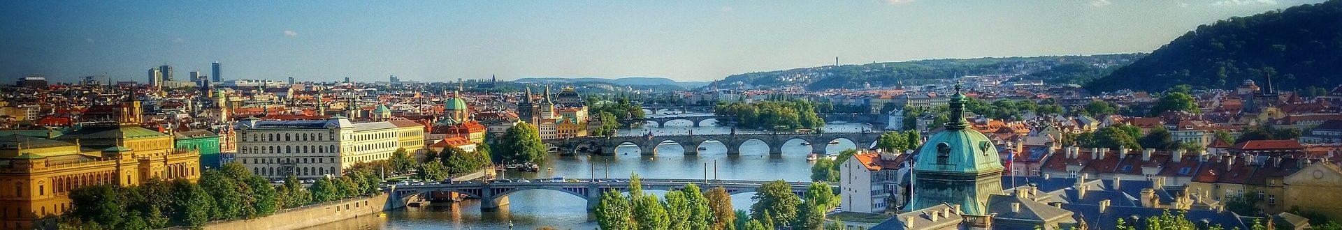 Schoolreizen Tsjechië met Veenstra Reizen