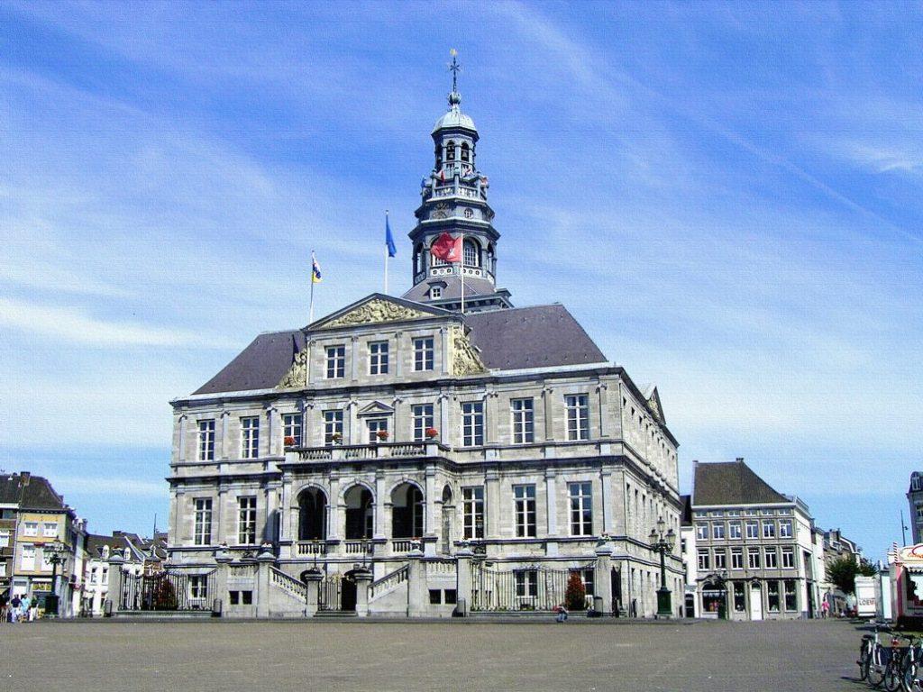 Veenstra Reizen personeelsreis Maastricht
