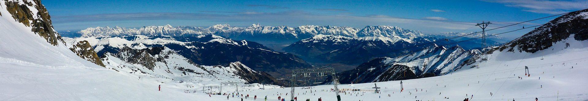 Wintersport busreizen met Veenstra Reizen