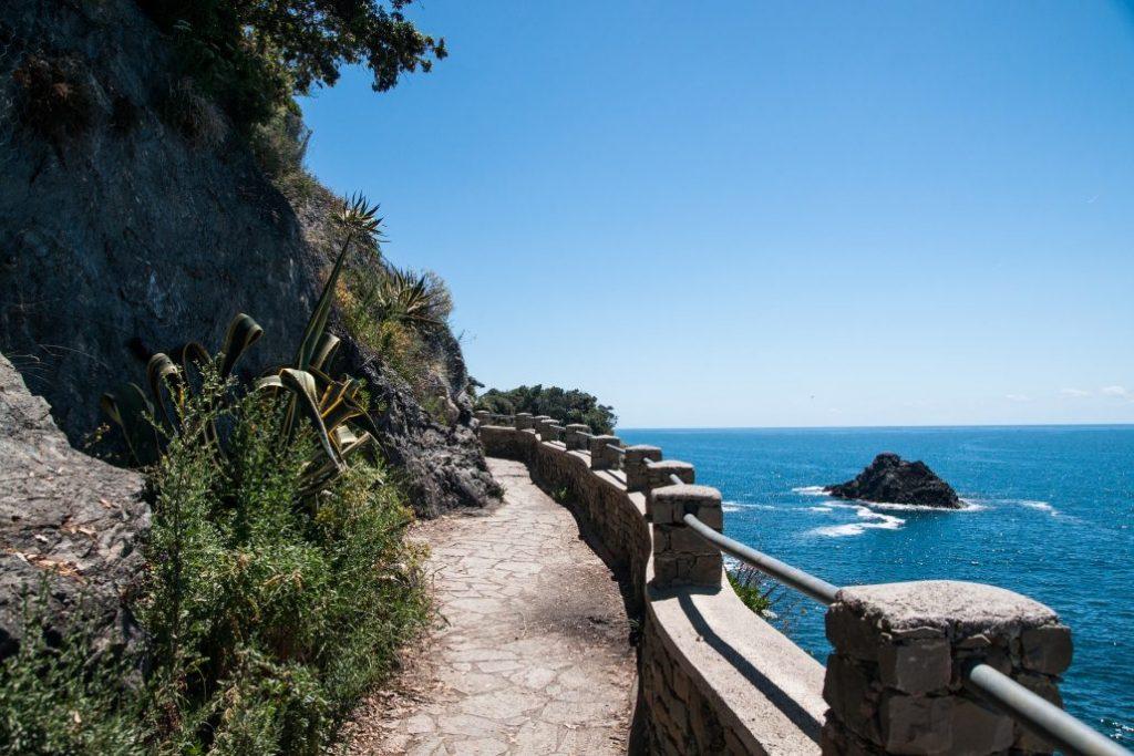 Wandelen Cinque Terre