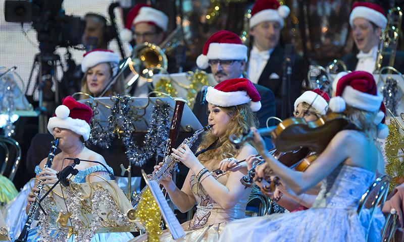 Kerst Andre Rieu 1