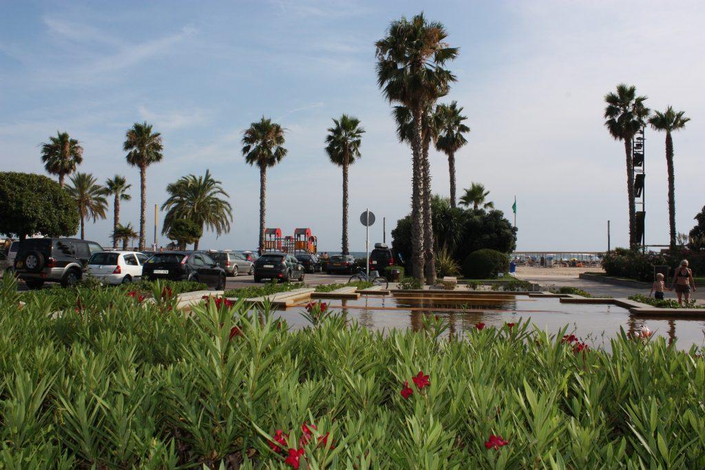 Salou in Spanje met Veenstra Reizen