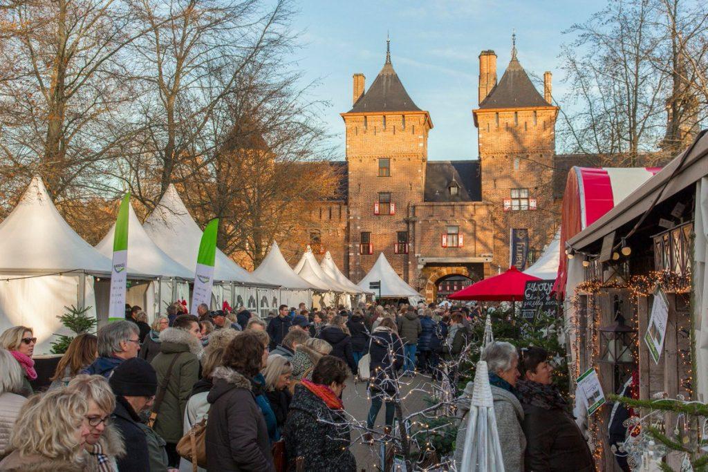 Dagtocht Country & Christmas Fair