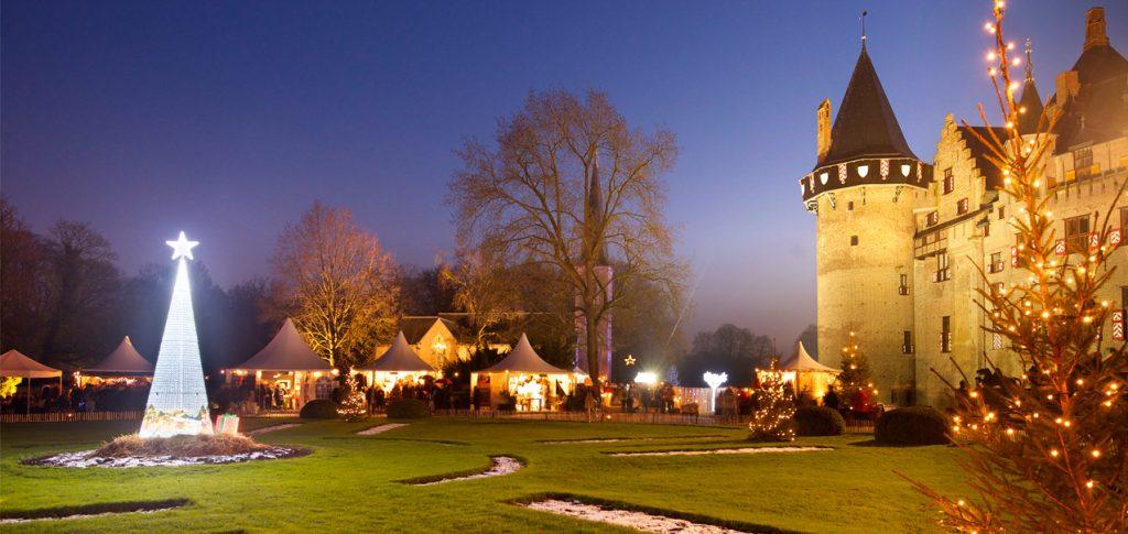 Dagtocht Country & Christmas Fair 2