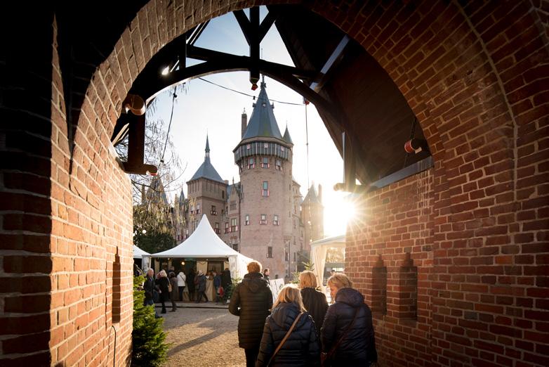 Dagtocht Country & Christmas Fair 3