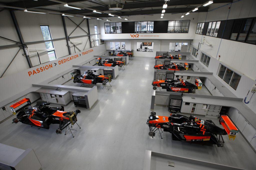 Reis van Amersfoort Racing